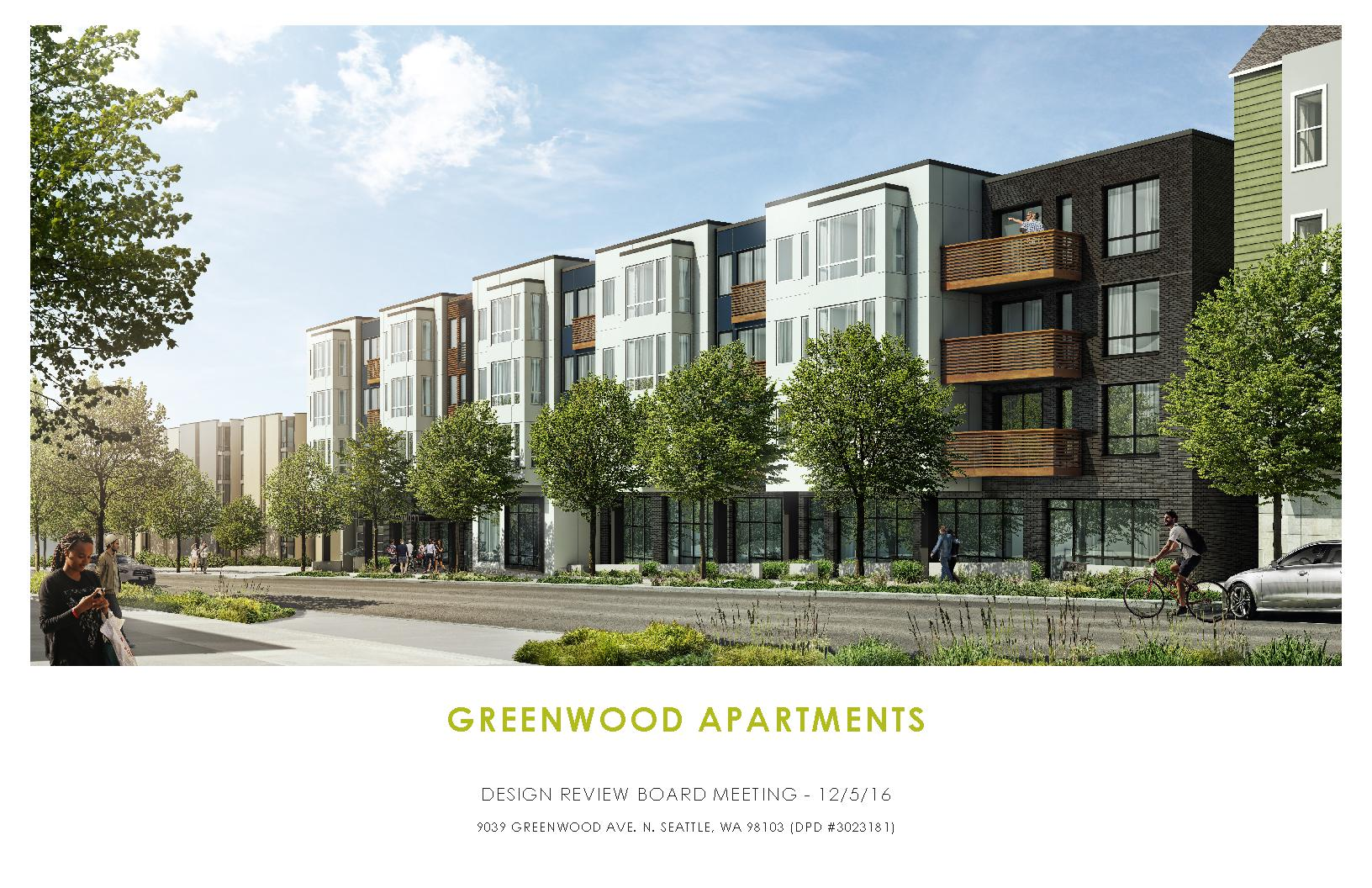 View Full Proposal, Detailed Information And Renderings